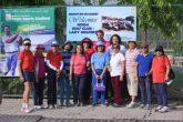 Golf Clinic for Noida Golf Club –Lady Golfers by Mr. Amandeep Johl