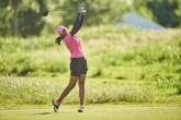 Aditi Ashok shot 68 in the second round of LPGA Classic