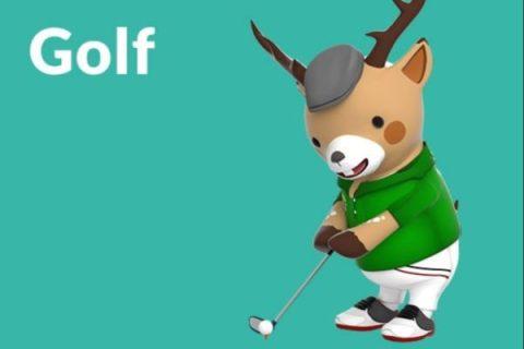 Asian Games 2018 - Golf