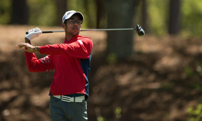 Defending Champion Akshay Bhatia leads the field at 43rd Boys Junior PGA Championship