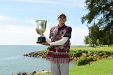 John Catlin wins Sarawak Championship