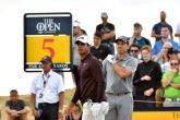 Shubhankar Sharma shot 73 in the first round of The 147th Open