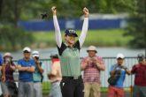 Sung Hyun Park wins KPMG Women's PGA Championship