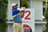Strong Indian Challenge for TAKE Solutions Masters led by Gaganjeet Bhullar