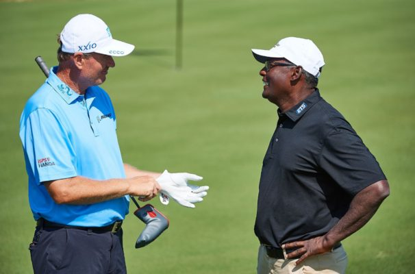 Vijay Singh to return for Fiji International