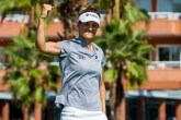 Anne Van Dam wins the Mediterranean Ladies Open - LET Image