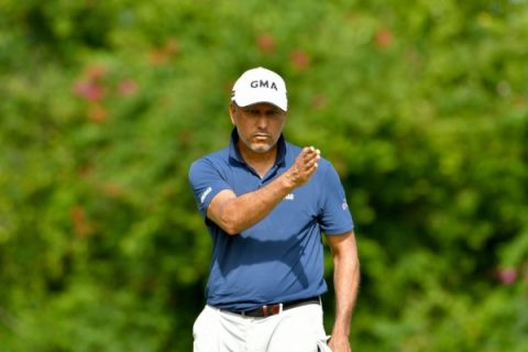 Singh honoured to have tournament named after him - Jeev Milkha Singh Invitational