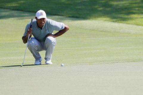 Tiger Woods has his eyes on the TOUR Championship prize - PGA TOUR Image