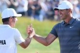Brooks Koepka named as PGA Tour Player of the Year for 2018