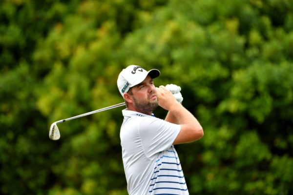 Marc Leishman owned the CIMB Classic with a Sunday 65
