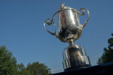 Wanamaker Trophy - PGA of America