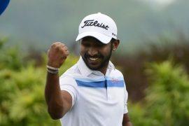 Chikkarangappa S wins Jeev Milkha Singh Invitational