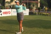 Ridhima Dilawari wins maiden title with five shot lead over Gursimar at 17th leg
