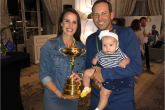 Sergio Garcia - Players Blog