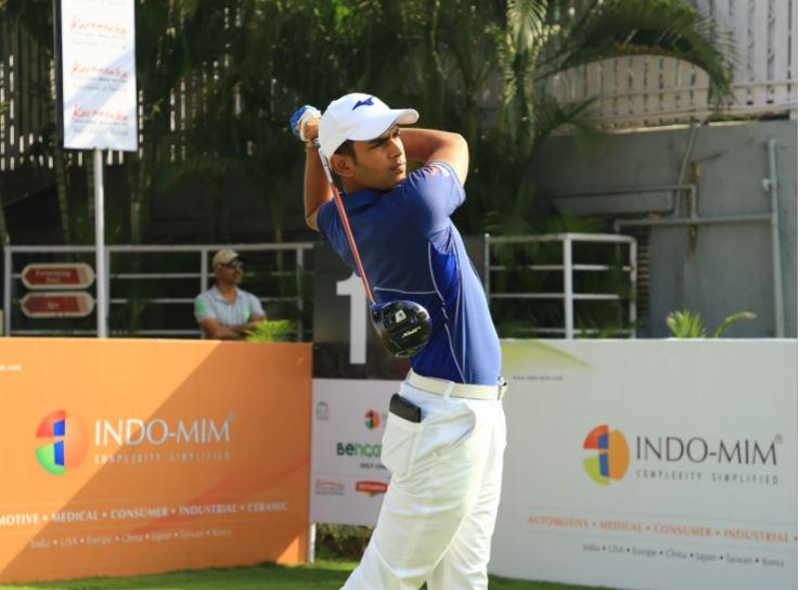 Aadil Bedi earns Asian Tour Card