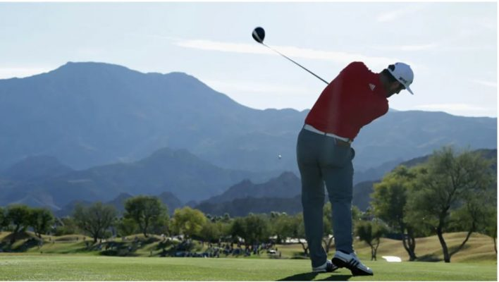 Twitter will begin live streaming at the Desert Classic in Palm Springs, California, on January 17-18- Picture Source - Jeff Gross,Getty Images