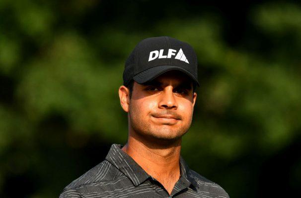 Shubhankar Sharma hopes for his best return at WGC - Mexico Championship