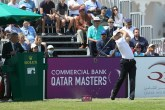 Oliver Wilson leads rd 3 of Commercial Bank Qatar Masters