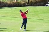 Shiv Kapur at the DLF Golf & Country Club