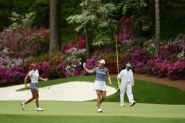 Jennifer Kupcho wins Augusta National Women's Amateur