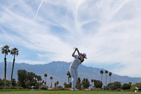 Ko leads Korean charge at the ANA Inspiration