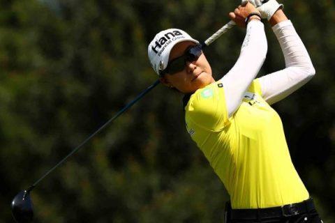 Minjee Lee - LPGA Images