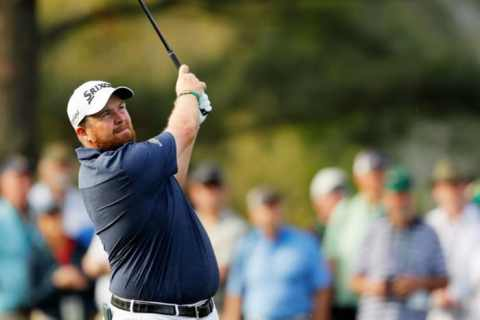 Shane Lowry - Kevin Cox - Getty Images - RBC Heritage