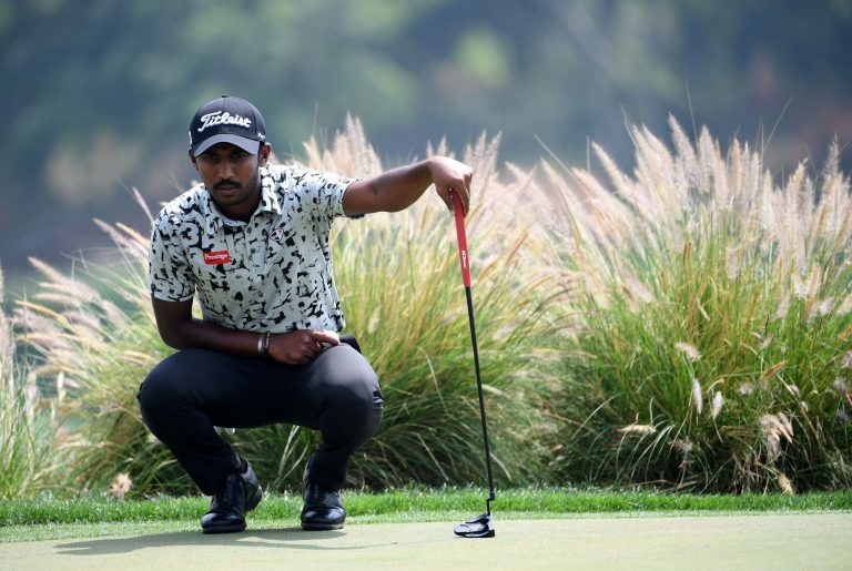 Chikkarangappa-Golf-Player-GettyImages-Asian Tour