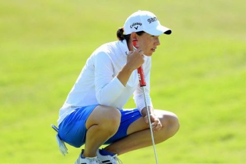 Carlota Ciganda - LPGA - Getty Images