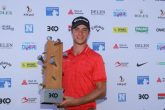 Guido Migliozzi wins Belgian Knockout - European tour Images
