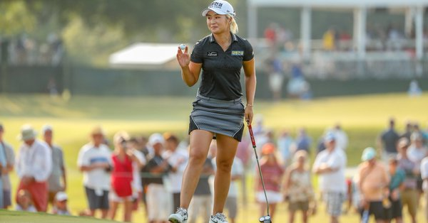 Jeongeun Lee6 wins US Womens Open