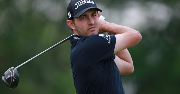 Patrick Cantlay - PGA TOUR - Getty Images