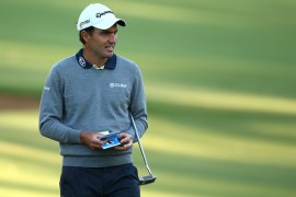 Edoardo Molinari at the Scottish Open - European Tour Images