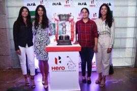 Hero Women's Indian Open is set to start from Oct 3 -6, 2019
