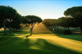 Dom Pedro Pinhal golf course to host LET qualifying event