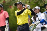 Miguel Carballo will be hoping to cash in on his resurgent form as he takes on the field at the Classic Golf & Country Club International Championship 2019