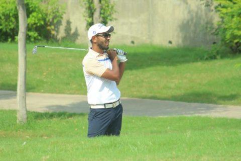 Yuvraj Singh Sandhu - Winner