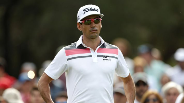 Rafa Cabrera Bello shares lead at Mutuactivos Open de Espana