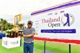 2018 Thailand Open winner