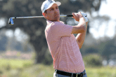Brendon Todd leads by two shots at RSM Classic