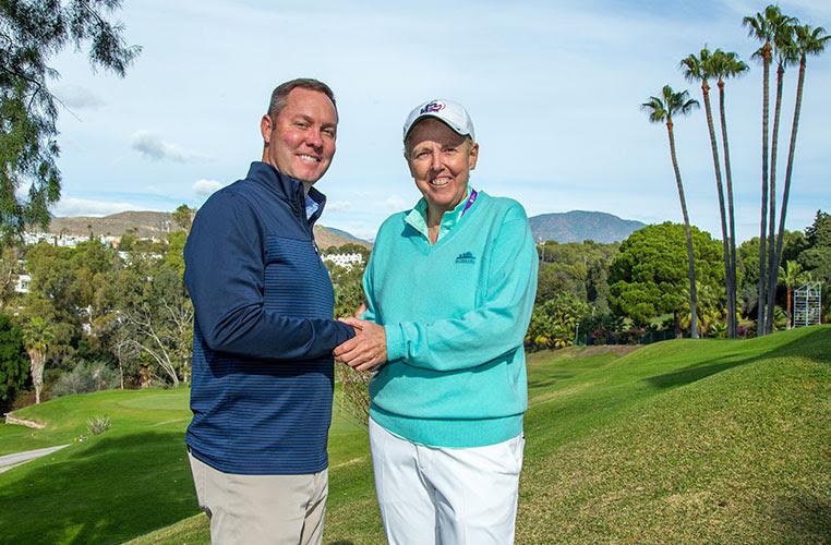 LPGA-LET get into a partnership