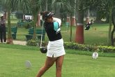 Ridhima Dilawari leads rd 3 by six shots and heading into the final round of 14th leg of Hero WPGT