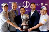 Thailand Open Press Conference 2019