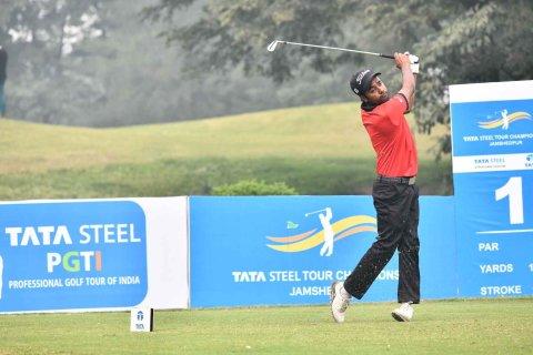 Kapil Kumar - PGTI Tour Championship