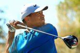 Tiger Woods - Getty Images - Hero World Challenge
