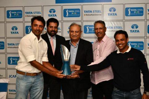 Tour Championship - Jamshedpur - 2019