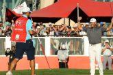 Lee Westwood wins Abu Dhabi HSBC Championship