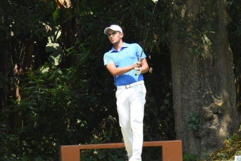 Aadil Bedi - Round 4 - Bengal Open
