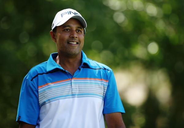 Arjun Atwal - Barracuda Championship - Getty Images - PGA TOUR