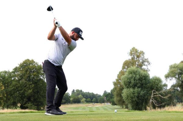 Andy Sullivan - Getty Images - European Tour - English Championship